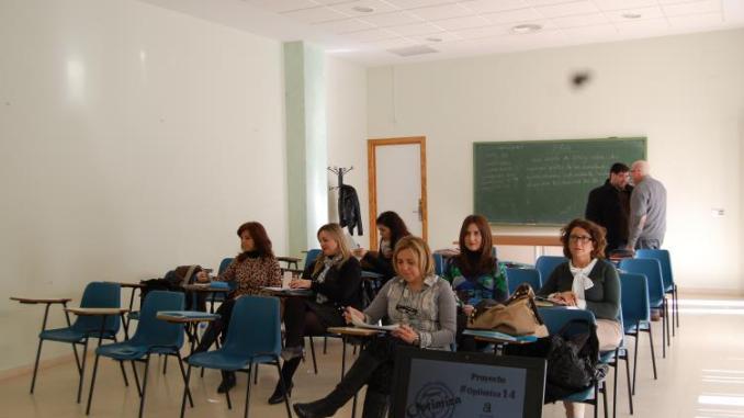 Encuentro expertos jóvenes 12feb2014