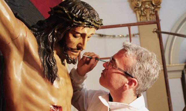 VICTOR GARCÍA AL FRENTE DEL PROCESO