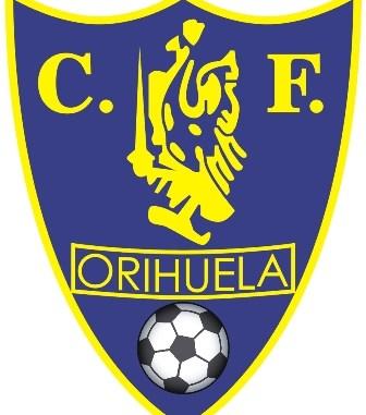 escudo orihuela cf