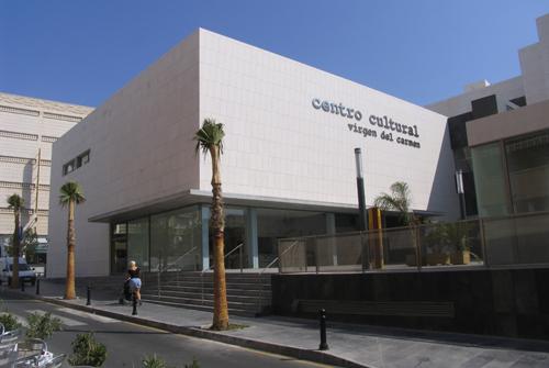 Centro Cultural Virgen del Carme
