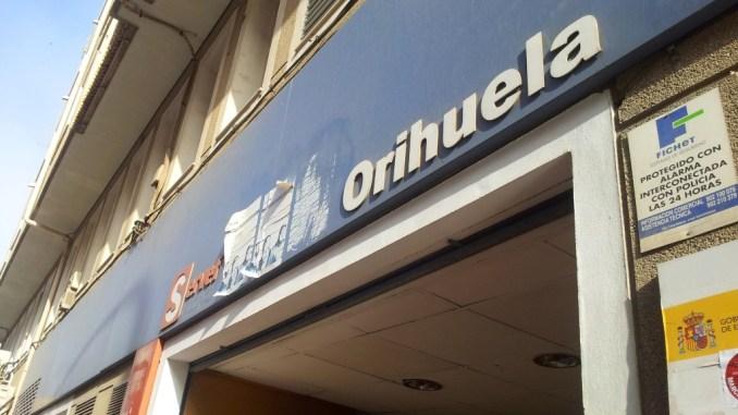 Servef Orihuela