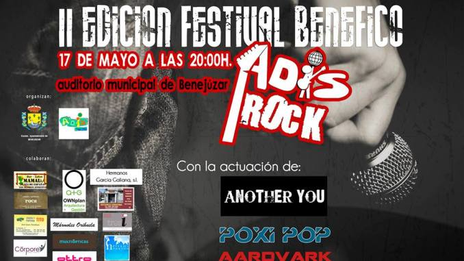 Adis Rock 16may2014