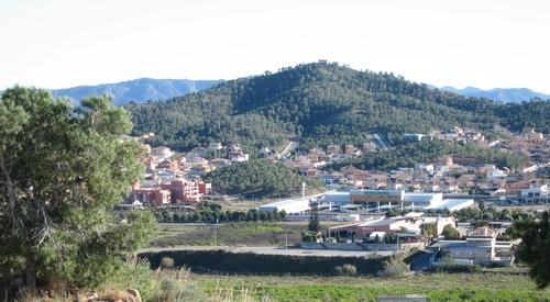 Montepinar