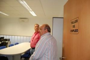 Almoradí ya cuenta con un Centro Integral de Empleo