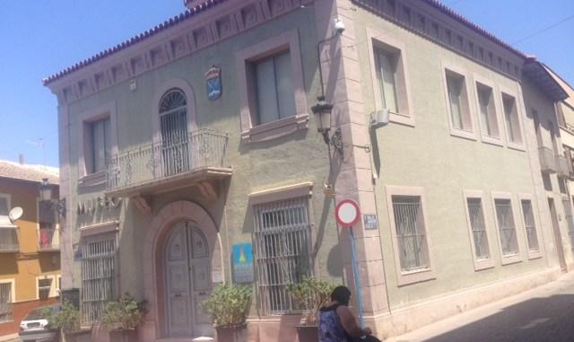 Museo Arqueologico Rojales