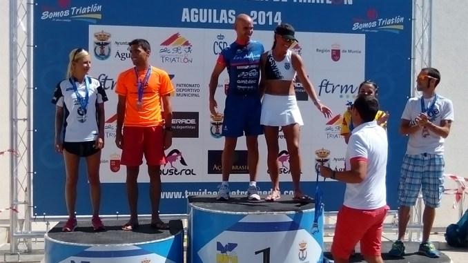 campeonato españa triatlon 2014