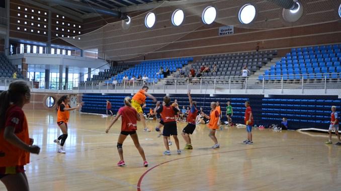 escuelas deportivas Torrevieja