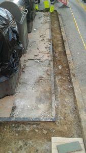 Callosa renueva y mejora sus contenedores de basura soterrados