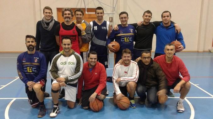 torneo solidario baloncesto callosa