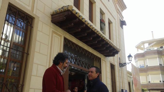 PSOE Mercado 29ene15