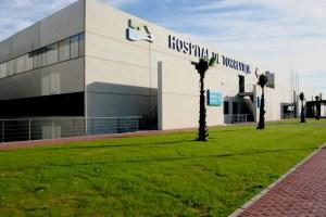 El Comité de Empresa del Hospital de Torrevieja contra la hospitalización de niños y adultos en la misma planta