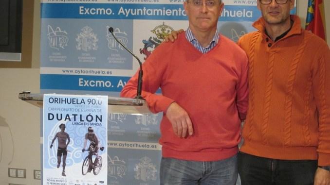 Galiano Duatlón