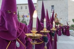 El Coronavirus pone en peligro la celebración de la Semana Santa en Orihuela