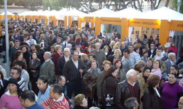 Feria Comercio 23abr15