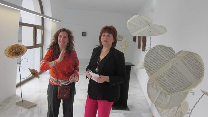 Martínez y Belén Orta