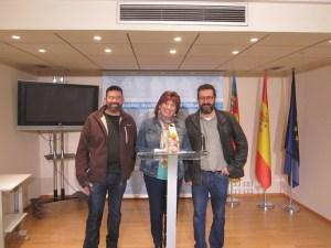 Orihuela acoge este sábado en La Lonja el I Encuentro de Fotografía Ibérica