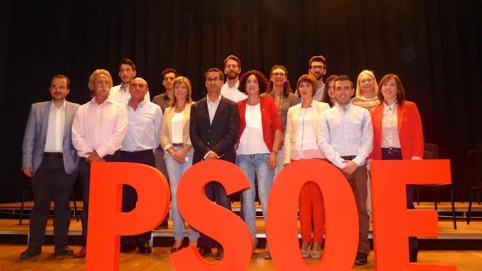 PSOE Los Montesinos 27abr15