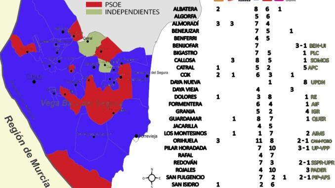 mapa electoral definitivo