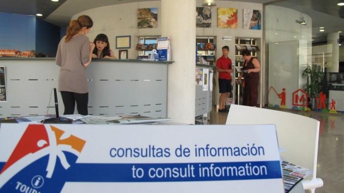 Oficina Turismo Pilar Horadada
