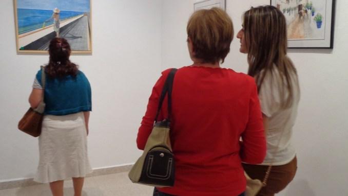 Pilar de la Horadada expo