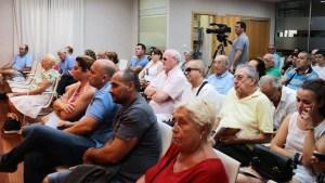 Los ciudadanos ya participan en los Plenos de Guardamar