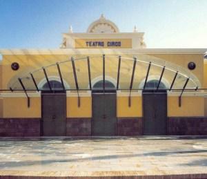 El Teatro Circo ofrece un abono de espectáculos de ópera que abre La Bohème