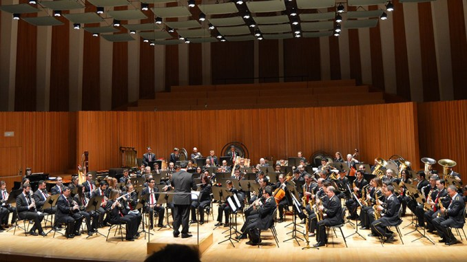 Filarmonica Callosa Certamen Bandas CV 2015