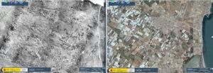 La CHS ofrecerá en su web las primeras imágenes aéreas de la provincia, tomadas en 1929