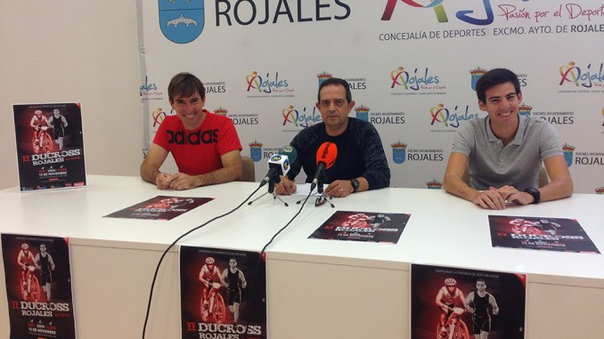 presentacion II ducross Rojales