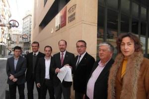 El PP critica que los ciudadanos de la Vega Baja tendrán que pagar más por las basuras que por el IBI