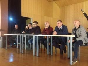 """Los funcionarios del Ayuntamiento convocan una concentración ante la """"inseguridad"""" en el cobro de sus nóminas"""