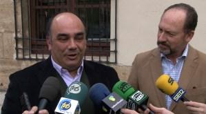 Valverde desmiente a Ferrando y asegura que aún no ha cobrado ningún sueldo del Ayuntamiento