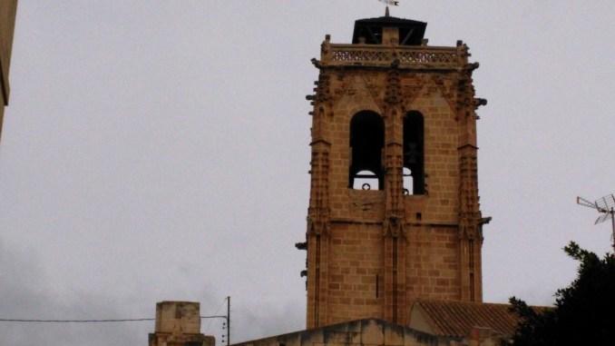 Campanario Santa Justa