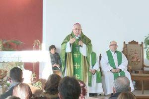 El Obispo renuncia a recibir la segunda dosis de la vacuna contra el COVID-19 ante la repercusión mediática