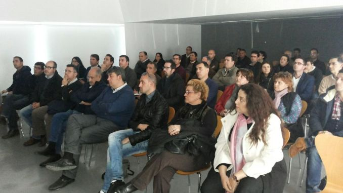 visita alcaldes plan zonal vertedero algimia