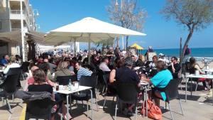 Turismo solicita al Gobierno central que mantenga las medidas de apoyo al sector turístico más allá del fin del estado de alarma