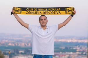 El Orihuela Popular confirma a sus tres primeros fichajes