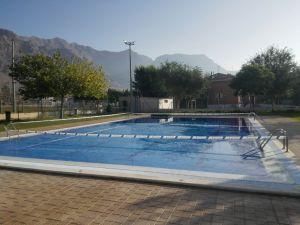 Deportes abrirá las cinco piscinas recreativas municipales el 27 de junio