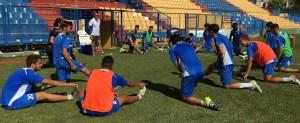 El Orihuela CF quiere conseguir sus primeros tres puntos en casa frente al Silla CF