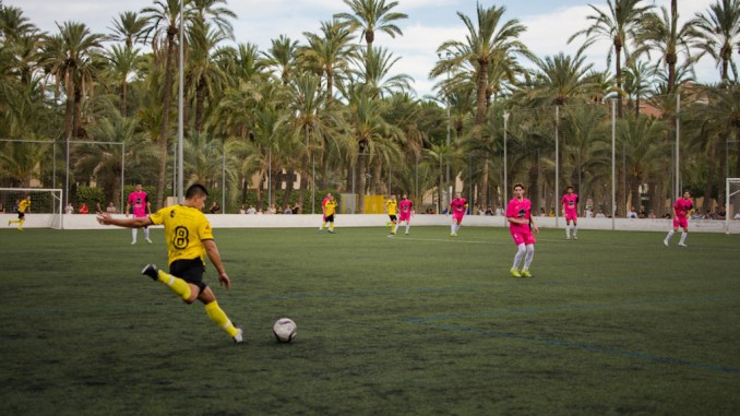 Orihuela Deportiva Redovan B