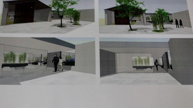 proyecto edificio agamed