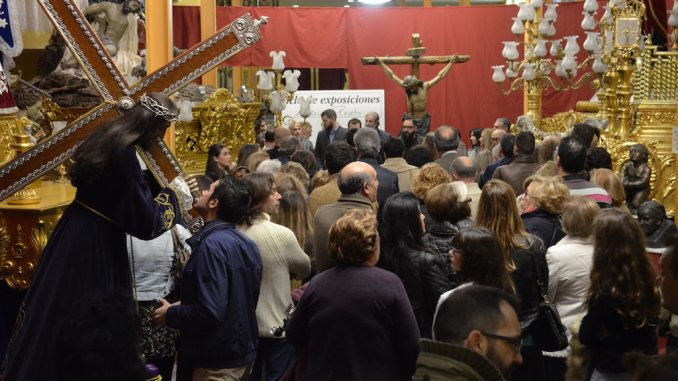 Exposición Jose Noguera 1