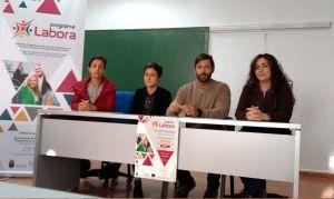 El programa Labora empieza a recoger sus frutos en Pilar de la Horadada