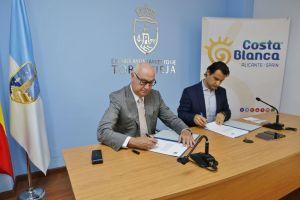 Costa Blanca subvenciona con 55.000 euros las Habaneras para su difusión