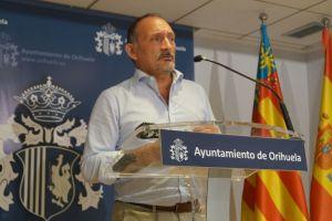 El Grupo Popular de Orihuela invitará en el pleno a todos los grupos políticos a sumarse institucionalmente a una moción en contra de los escraches
