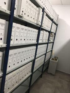Cultura convoca ayudas económicas para digitalizar y restaurar archivos municipales