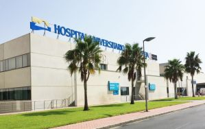 Herido grave un hombre tras quedar su pierna atrapada en un motocultor en Formentera del Segura