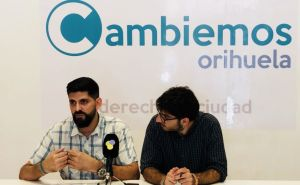 Cambiemos apuesta por aumentar la autonomía local de Orihuela en la gestión de residuos