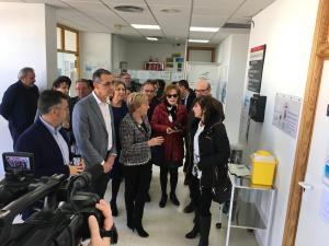 Sanidad confirma 11 nuevos casos positivos de coronavirus en la Comunitat Valenciana