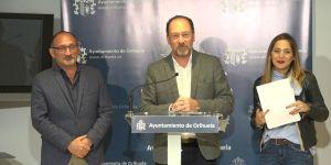Orihuela saca adelante las ayudas de 300.000 euros para material ortopédico para personas mayores